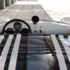 DSC_0888_edited: Seduction Motorsports Martini Racing 550 Spyder with 2.5L Subaru engine.