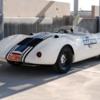 DSC_0895_edited: Seduction Motorsports Martini Racing 550 Spyder with 2.5L Subaru engine.