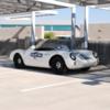 DSC_0897_edited: Seduction Motorsports Martini Racing 550 Spyder with 2.5L Subaru engine.