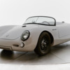 Scott James 550 Spyder #3_edited: Seduction Motorsports - The Auto Gallery Porsche Dealership - 1955 550 Spyder Replica Outlaw for sale