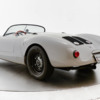 Scott James 550 Spyder #7_edited: Seduction Motorsports - The Auto Gallery Porsche Dealership - 1955 550 Spyder Replica Outlaw for sale