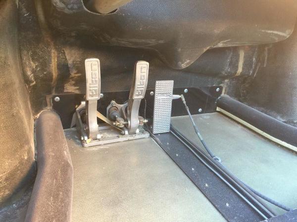 Seduction Motorsports - Thunder Ranch 550 Roller #1