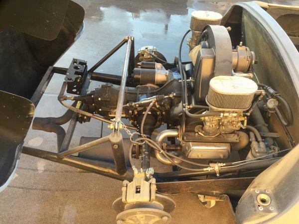 Seduction Motorsports - Thunder Ranch 550 Roller #10