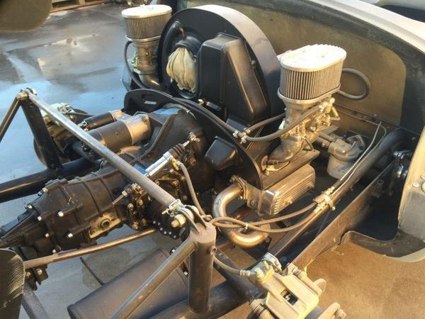 Seduction Motorsports - Thunder Ranch 550 Roller #11