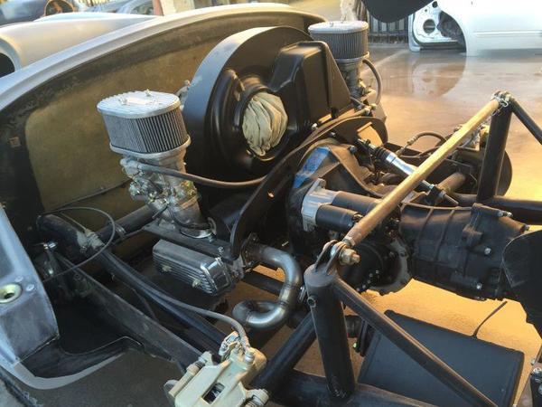 Seduction Motorsports - Thunder Ranch 550 Roller #14