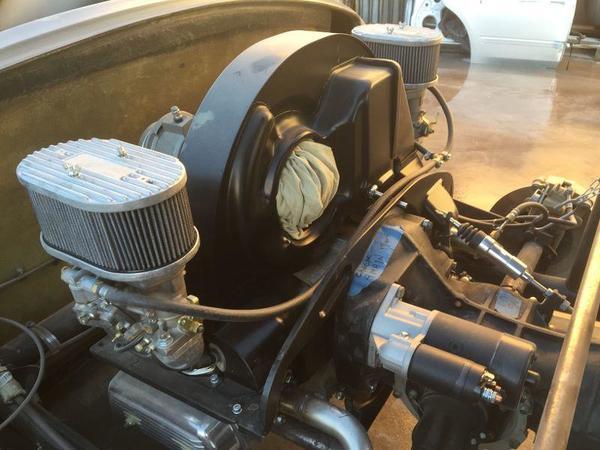 Seduction Motorsports - Thunder Ranch 550 Roller #15