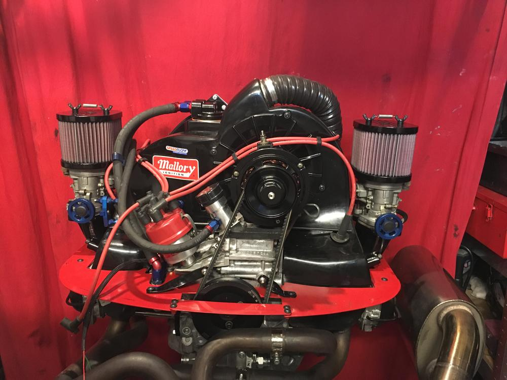 CHT | SpeedsterOwners com - 356 Speedsters, 550 Spyders