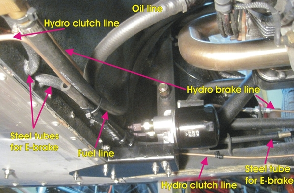 Engine comp s