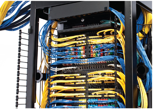 Cabling Neat