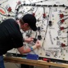 Cabling Board