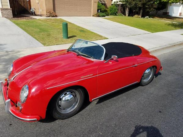 Speedster For Sale In Bakersfield 25k Speedsterowners Com 356 Speedsters 550 Spyders Replicas And More Are you looking for a partner in bakersfield but have a hard time finding? speedsterowners com