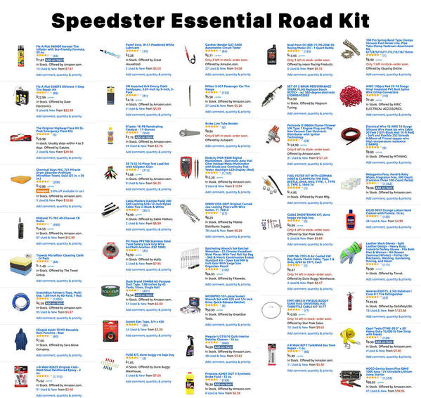 speedster-road-kit