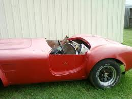 Image result for cmc cobra kit car