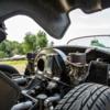 2100 VW motor