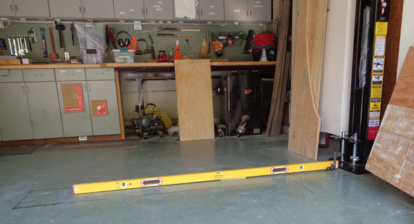Garage-Floor-Level