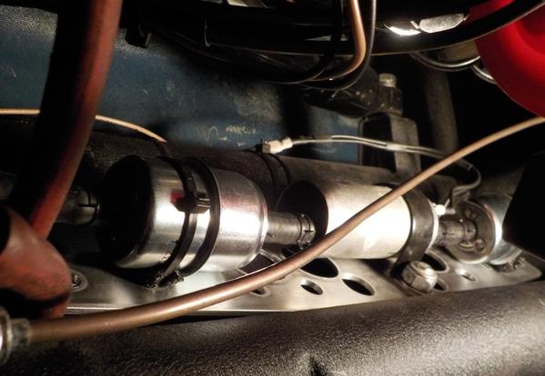 Fuel pump 3