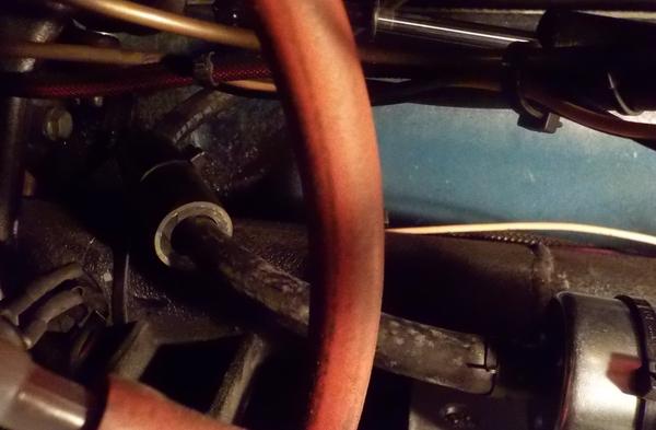 Fuel pump 4