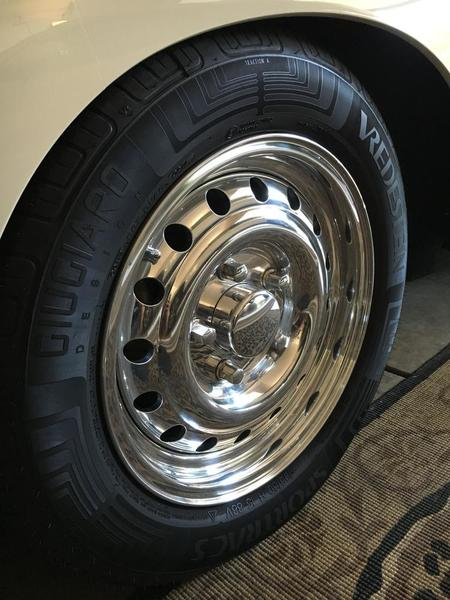 Need new tires....recommends appreciated | SpeedsterOwners.com ...