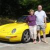 PorscheMM1: Der Beast (sold)