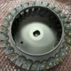 cooling fan- welded