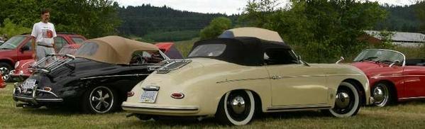 Rick Dale Bruce cars