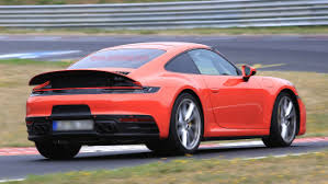 Image result for 911 rear air foil