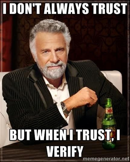 trustverify
