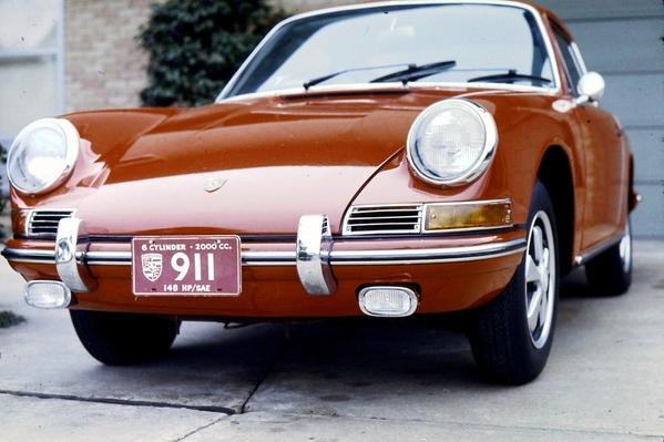 66 911 Porsche 5