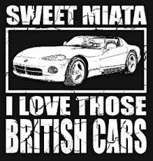 Image result for british sports car joke