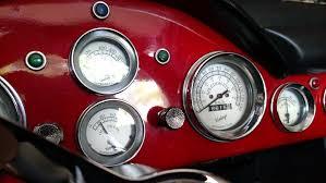 Image result for vintage cmc gauges