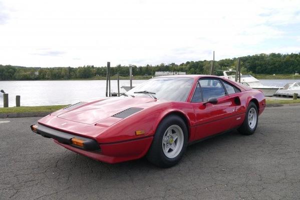 f car 1977
