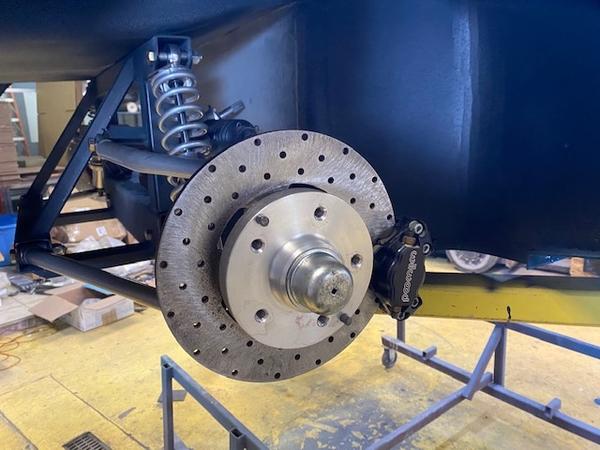 LF brake 3