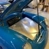 Gas tank in car 2