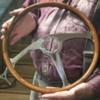 Steering wheel 1