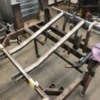 IMG_2437: Frame for Subaru support