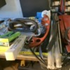 90D496F2-B354-4717-8089-092B93AE3687: Also have wiring harness, windshield, etc.
