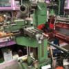 Atlas-Clausing Milling Machine