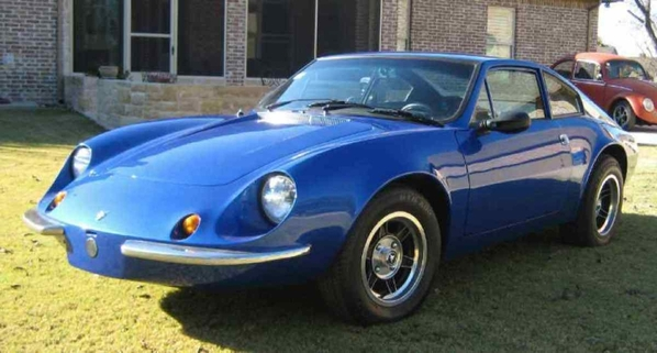 Puma GTE 2110 15