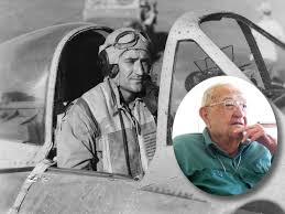 Baker World War II vet recalls years as Air Force combat pilot ...