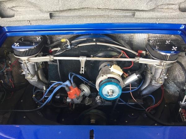 Puma GTE 2110 21