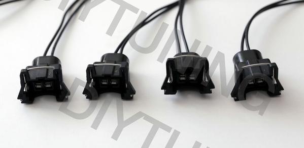 ev-1 connectors