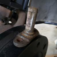 coupler shaft 1
