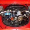 87 Puma GTI Engine 1