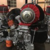 Type 4  2.8 L  monster engine after repair 8 1