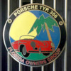 Florida grill badge