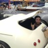 James Dean Porsche 356 Speedster Tribute Build Progress