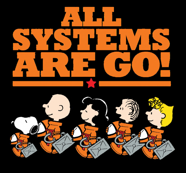 Peanuts Go Systems
