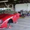 Speedster build 007