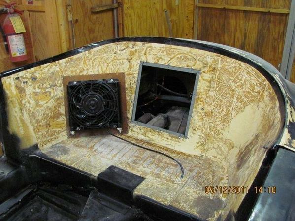 leons oil cooler