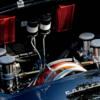 Polo motor